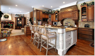 eHardwoodFlooring.com - Kitchen - by eHardwoodFlooring.com - Wholesale Discount Floors