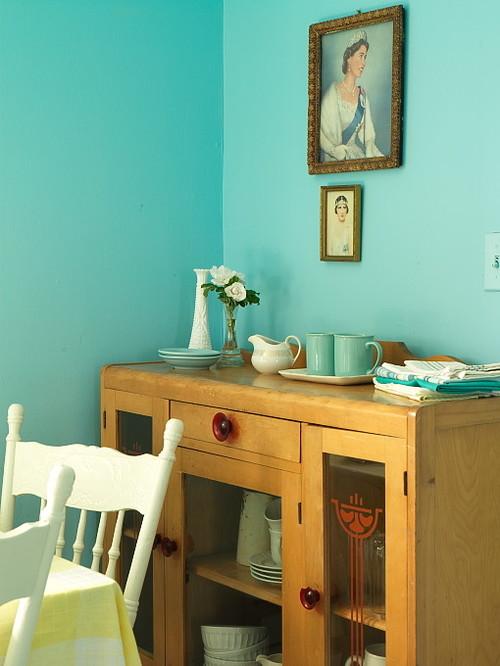 EJ Sooley House, Hearts Delight Newfoundland traditional kitchen