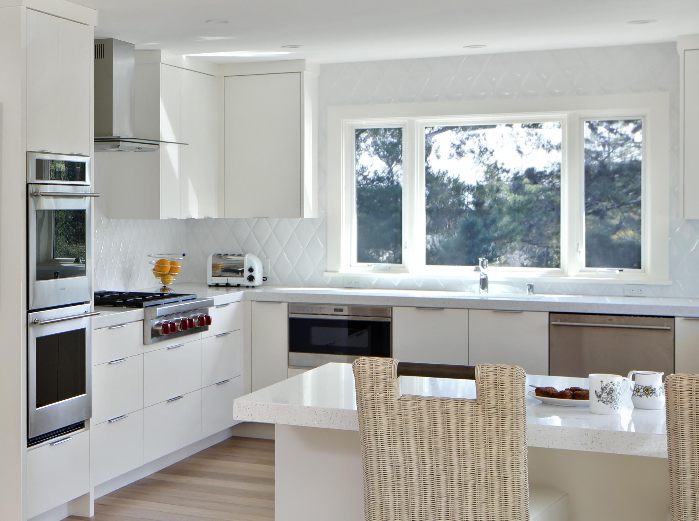 El Arroyo - modern kitchen