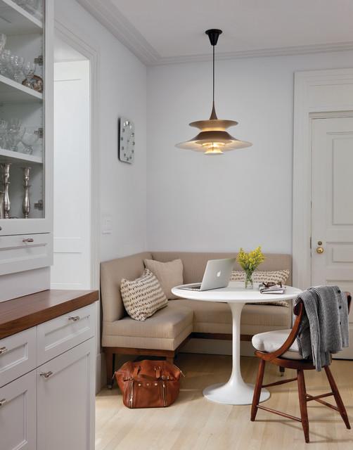 10 Great Ways To Use Kitchen Corners