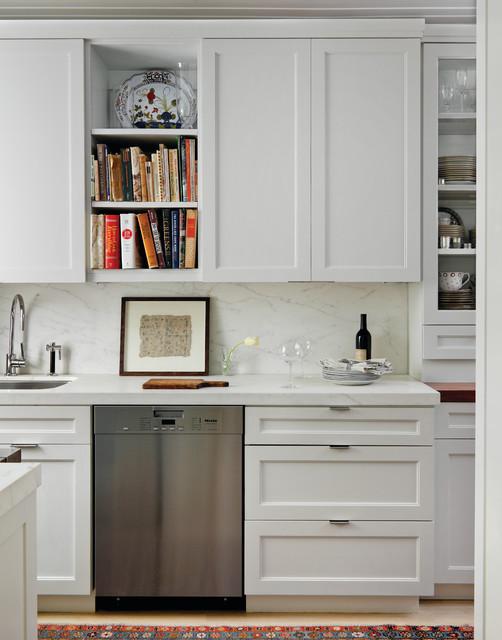 El dorado transitional kitchen new york by best for Cabine el dorado