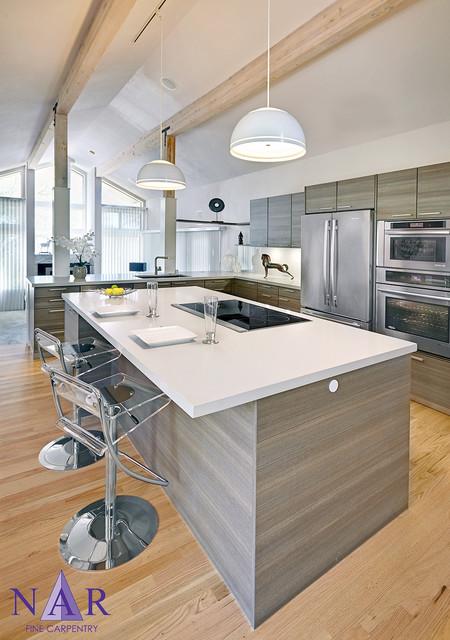 El Dorado Kitchen : El Dorado Hills Contemporary. Nar Fine Carpentry. Sacramento. El ...