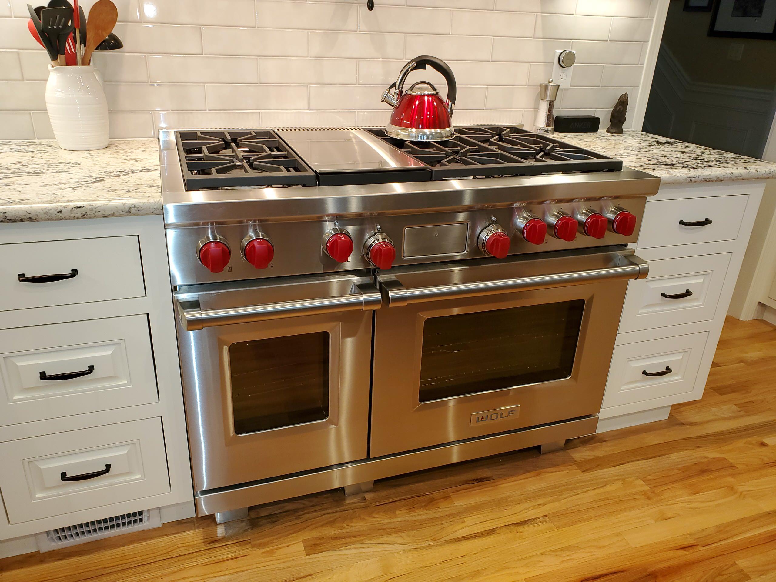 El Dorado Hills Kitchen Remodel