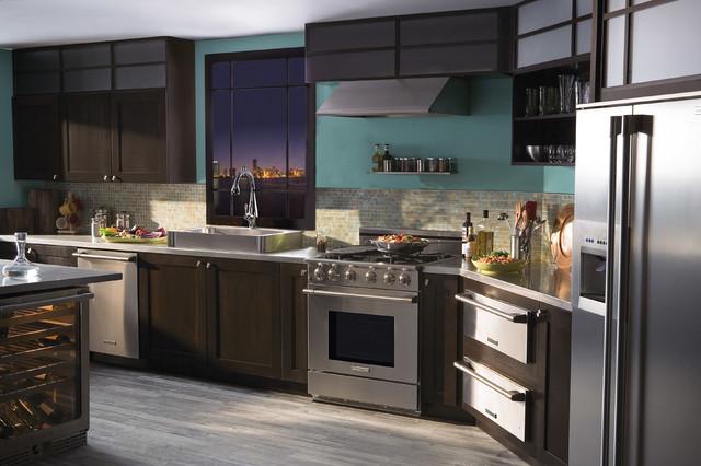 Electrolux icon kitchen contemporary kitchen new for Kitchen set electrolux