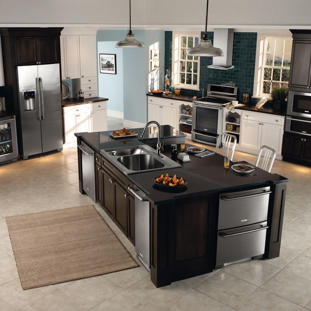 Kitchen Furniture Inspiration Modern Granite: Electrolux Inspiration