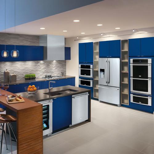 Kitchen Furniture Houston: 13 Photos That Will Break Your Crush On White Cabinets