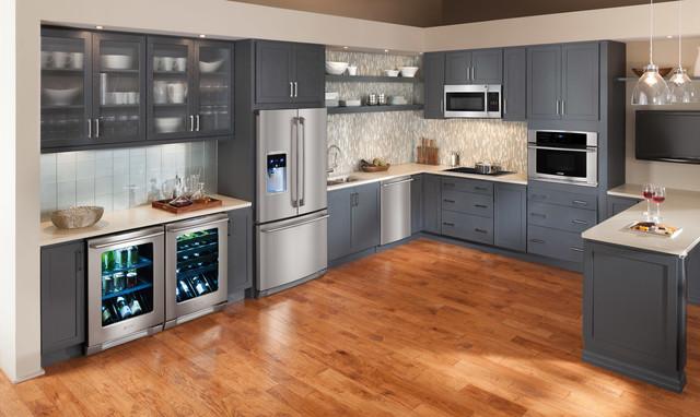 Electrolux Kitchen Appliances Kitchen Los Angeles By