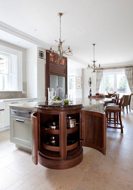 Elegance for Traditional kitchens ireland
