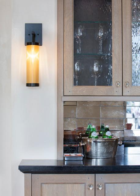 Elegance - Traditional - Kitchen - denver - by Exquisite Kitchen Design