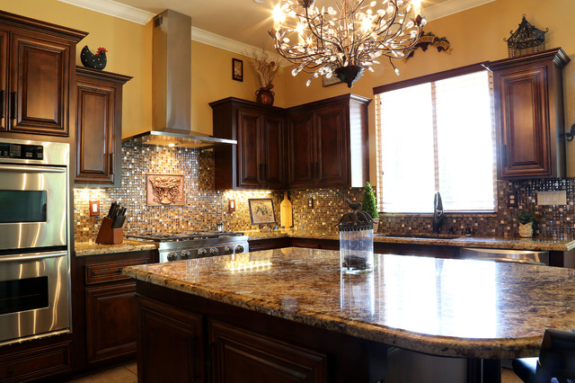 Elegant kitchen traditional kitchen sacramento by for Elegant traditional kitchens