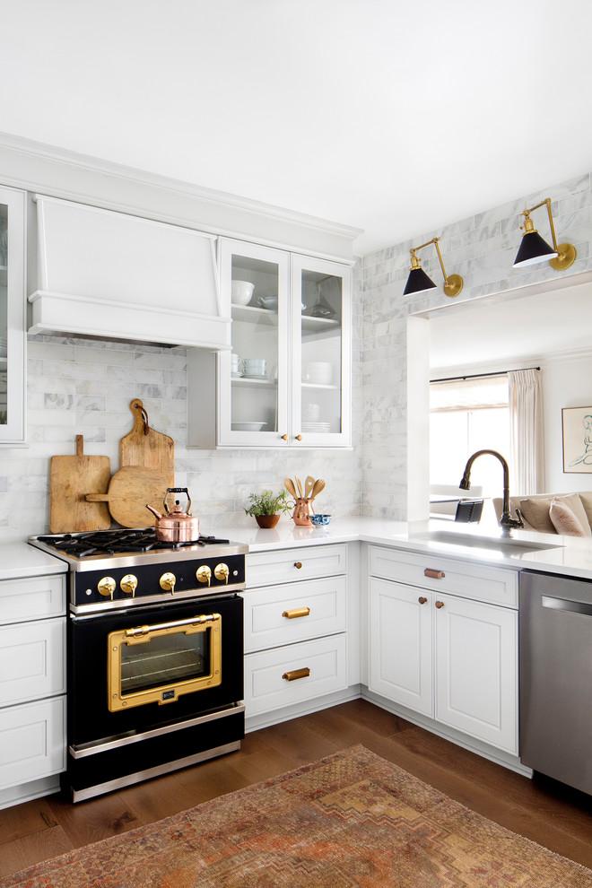 Elegant Kitchen Remodel Reston Va Traditional Kitchen Austin By Alison Giese Interiors
