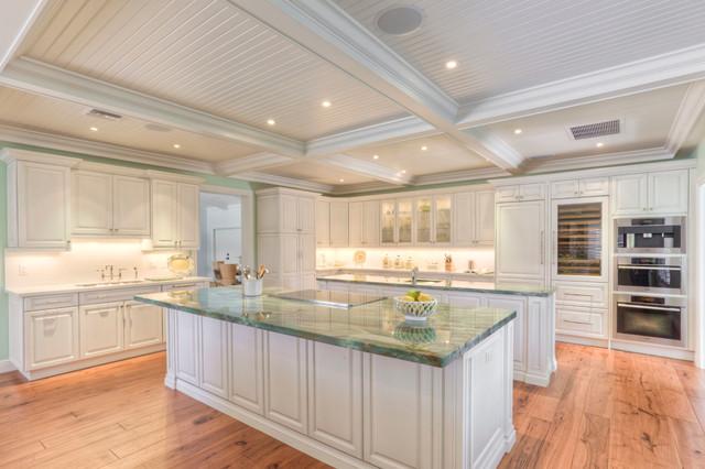 Elegant Kitchens & Baths - White Done Right