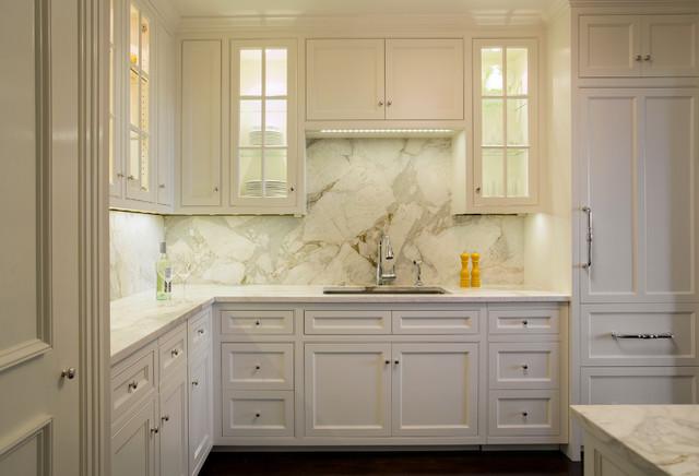Elegant living back bay residence contemporary for Elegant residences kitchens