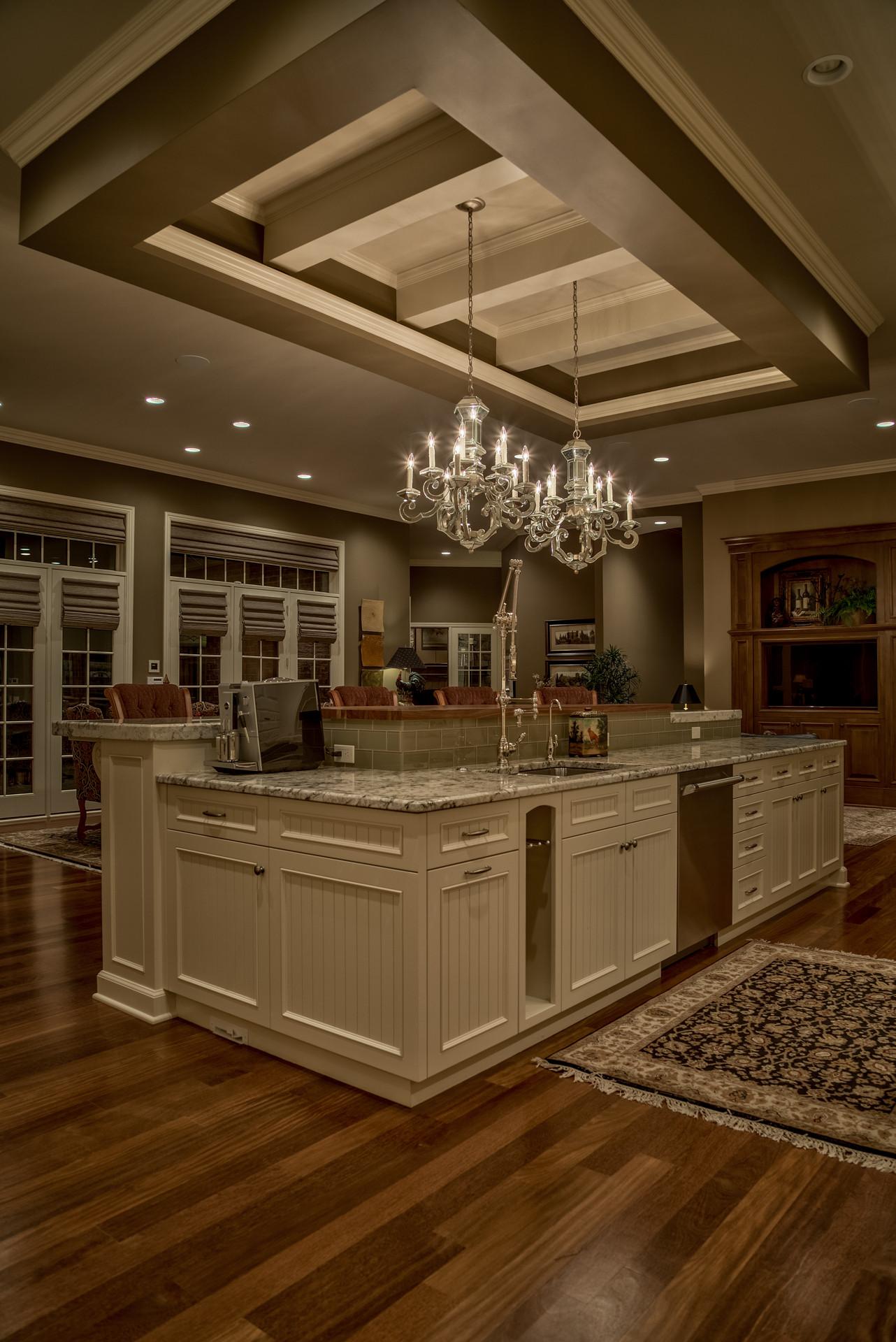 Elegant Sanctuary Home - Omaha, NE