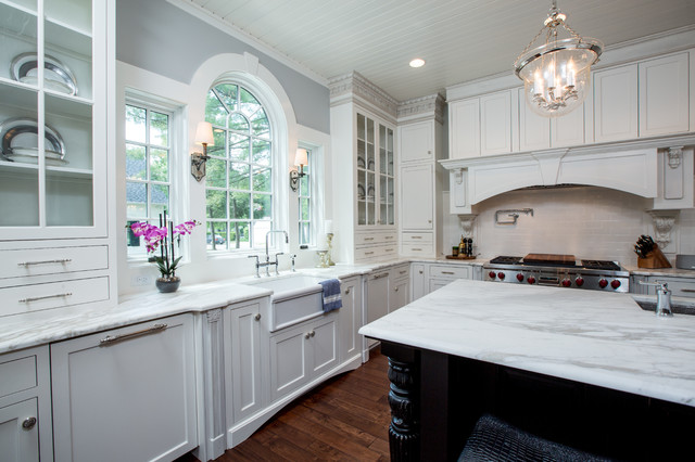 Elegant Victorian Kitchen Amp Bath