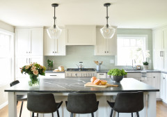 Pros Share Kitchen Countertop Looks That Are Hot Right Now