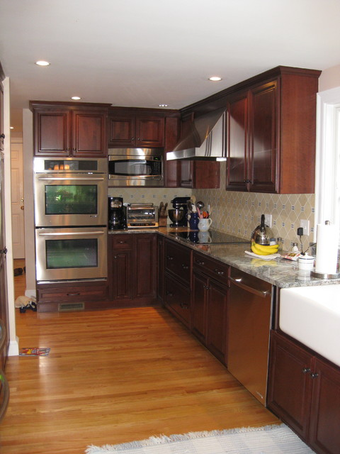 Elegent Kitchen Designs