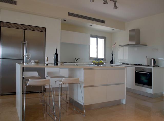 Eliyahu Berlin modern-kitchen