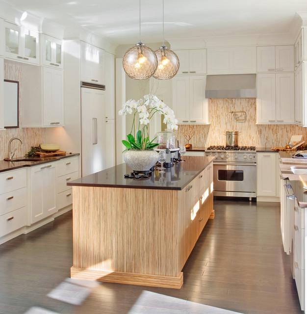 Houzz Kitchen Lighting: Elk Lighting Watersphere Collection