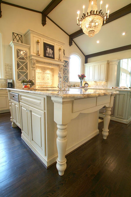 Ellard Kitchen traditional kitchen