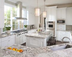 Ellen Grasso Inc traditional-kitchen