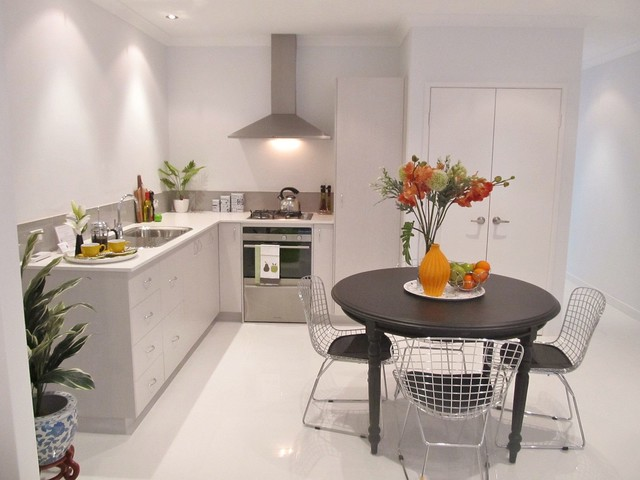 Ellenbrook Property Styling Perth Wa Contemporary Kitchen Perth By Mr Home Staging