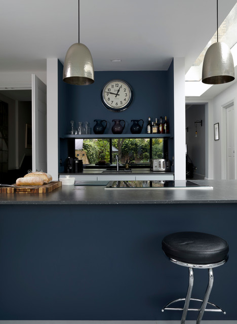 8 cabinet lighting solutions for your kitchen making mirrors work in the kitchen