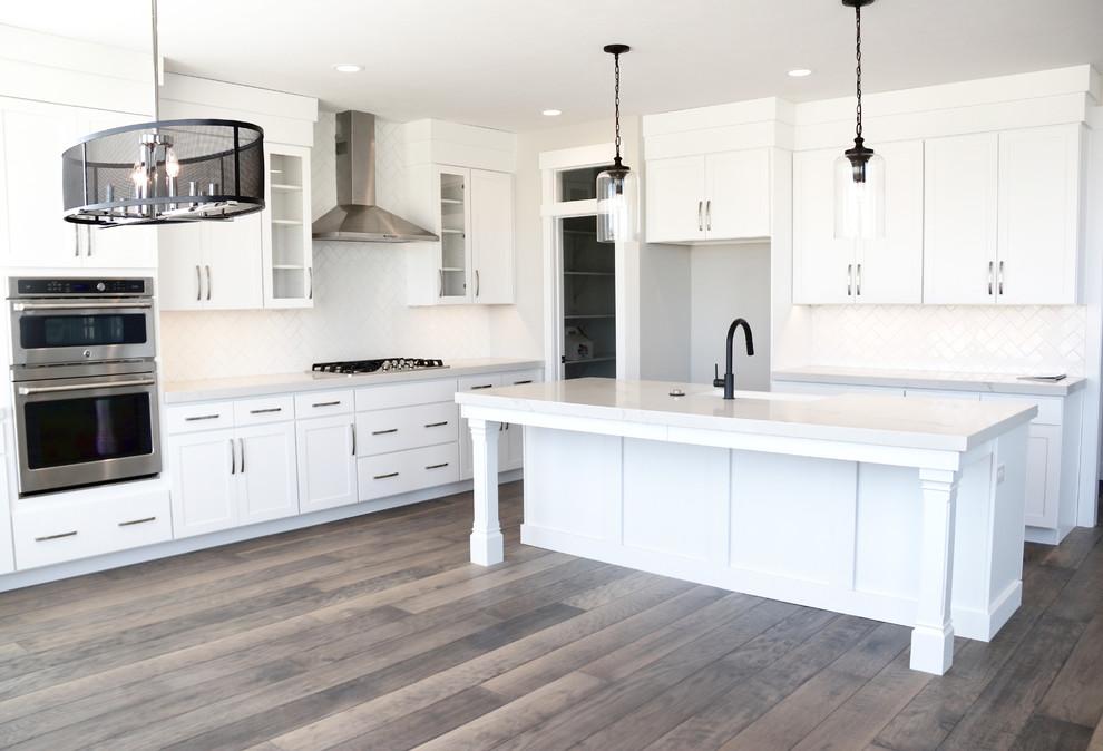 Ellieanne - (Lehi, UT) - Craftsman - Kitchen - Salt Lake ...
