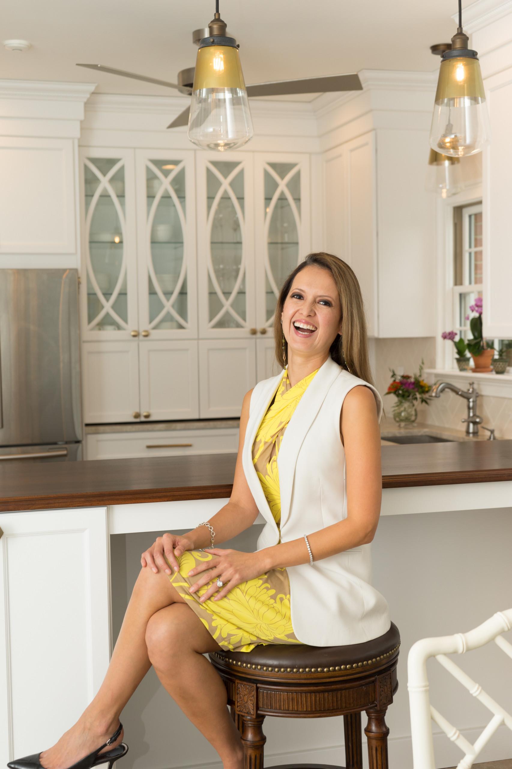 Ellijay Elegant Kitchen