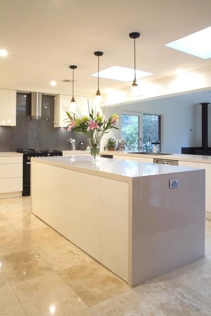 eltham kitchen 4 modern kitchen melbourne by the