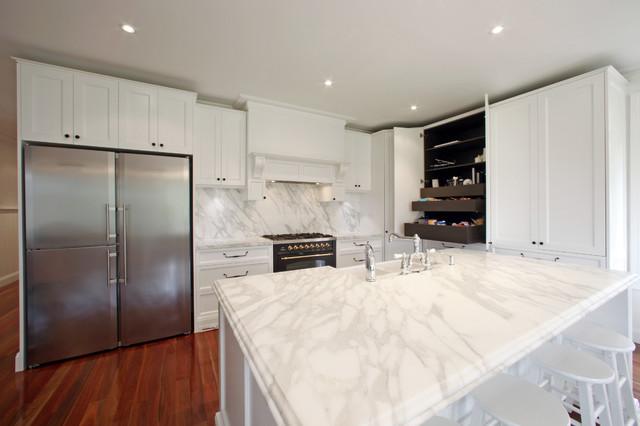 Eltham traditional-kitchen