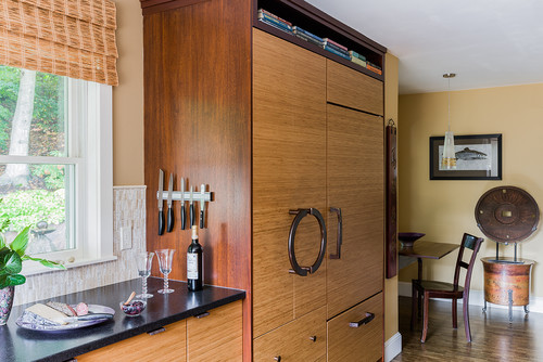 Charmant Modern Asian Cabinet Pulls