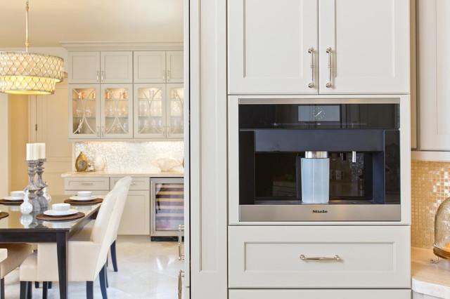 ELEGANT KITCHEN REMODEL - Transitional - Kitchen - San Diego - by Signature Designs Kitchen & Bath