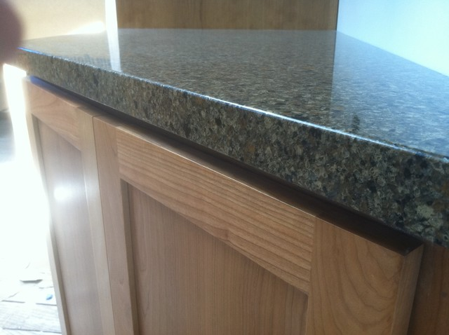 Engineered Granite Countertops : Engineered Stone Countertops - Craftsman - Kitchen - san francisco ...