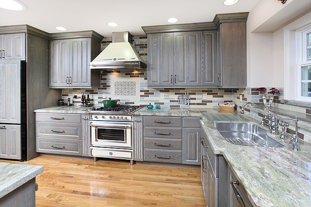 English cottage kitchen for English style kitchen cabinets