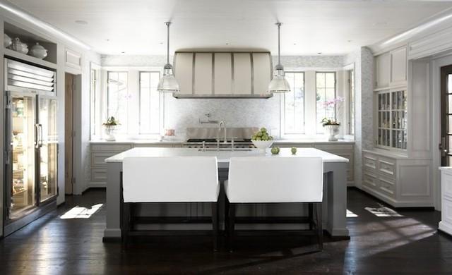 Crane contemporary-kitchen