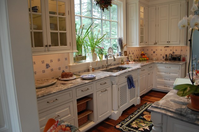 English kitchen for Traditional english kitchen