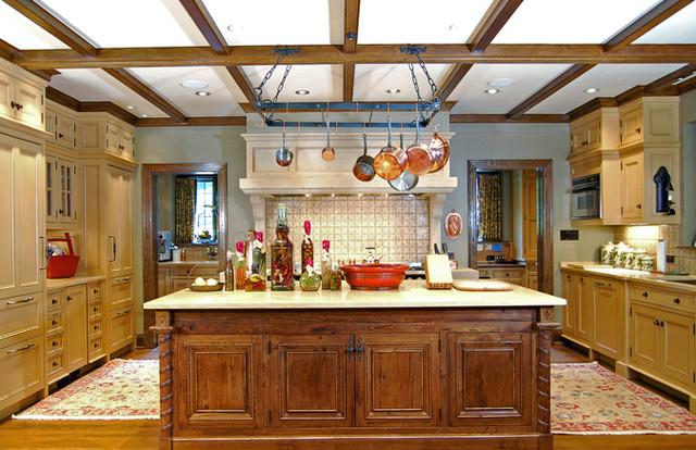 English style kitchen atlanta traditional kitchen for Kitchen cabinet english style