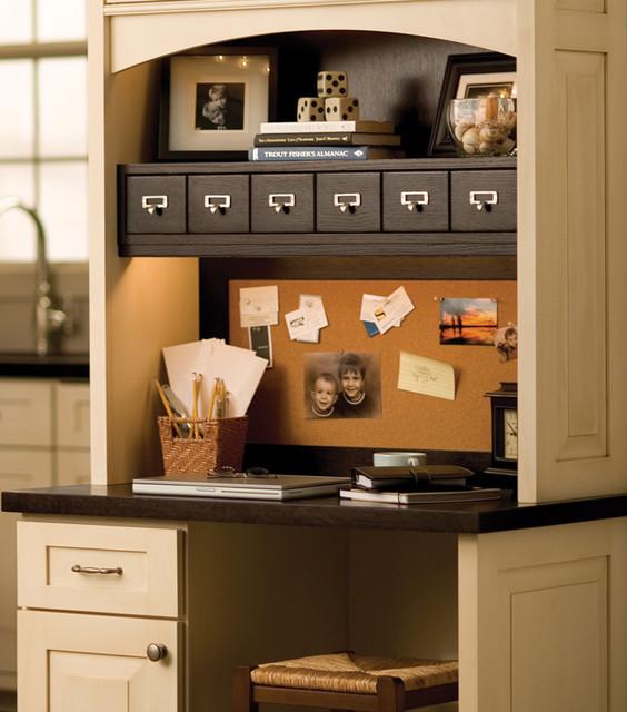 Crestwood Kitchen Cabinets: Enjoy The View