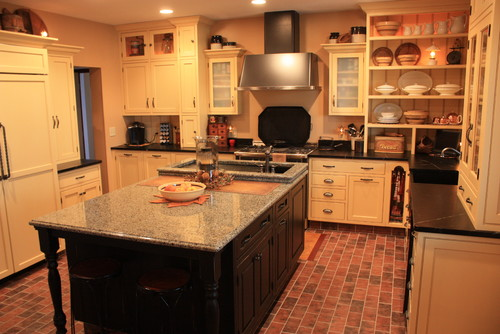 Where In Ohio Did You Buy Your Soapstone Counter Tops?
