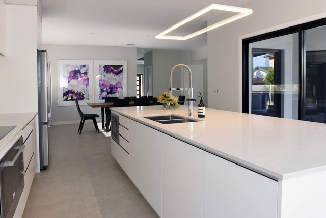 Episode 10: Doncaster Modern Kitchen Part 17
