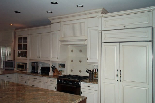 Http Houzz Com Photos 6565085 Erickson Traditional Kitchen Orlando
