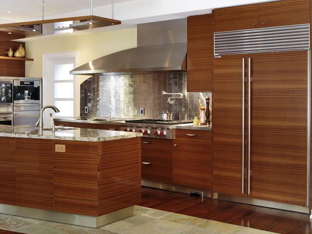 Erin Mills Project Kitchen Asian Kitchen Toronto By XTC Custom Asian Kitchen Design