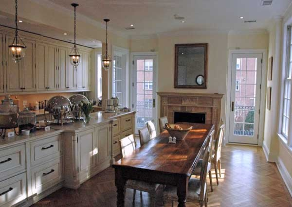 Eron Johnson Antiques Traditional Kitchen Denver By Eron Johnson Antiques