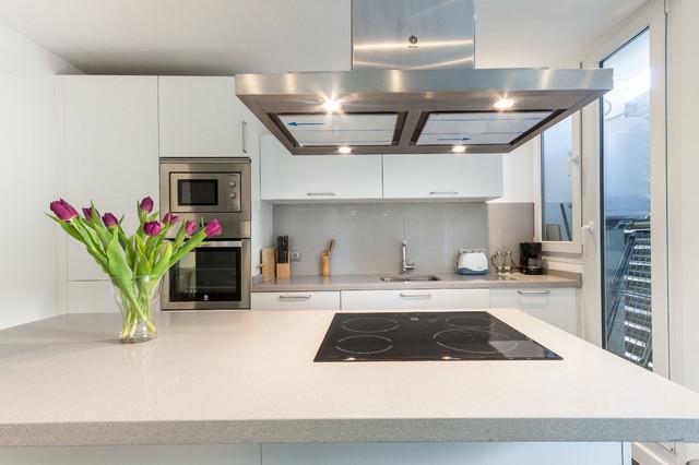 Esperanto modern-kitchen