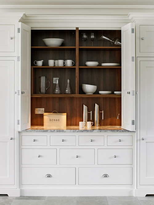 Essex Bespoke Contemporary Shaker Kitchen