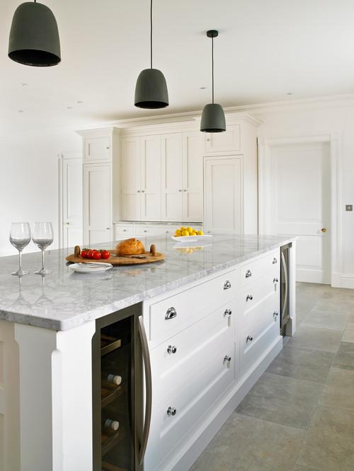Essex Bespoke Contemporary Shaker Kitchen