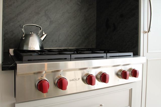 Essex kitchen traditional kitchen boston by for Kitchen design essex