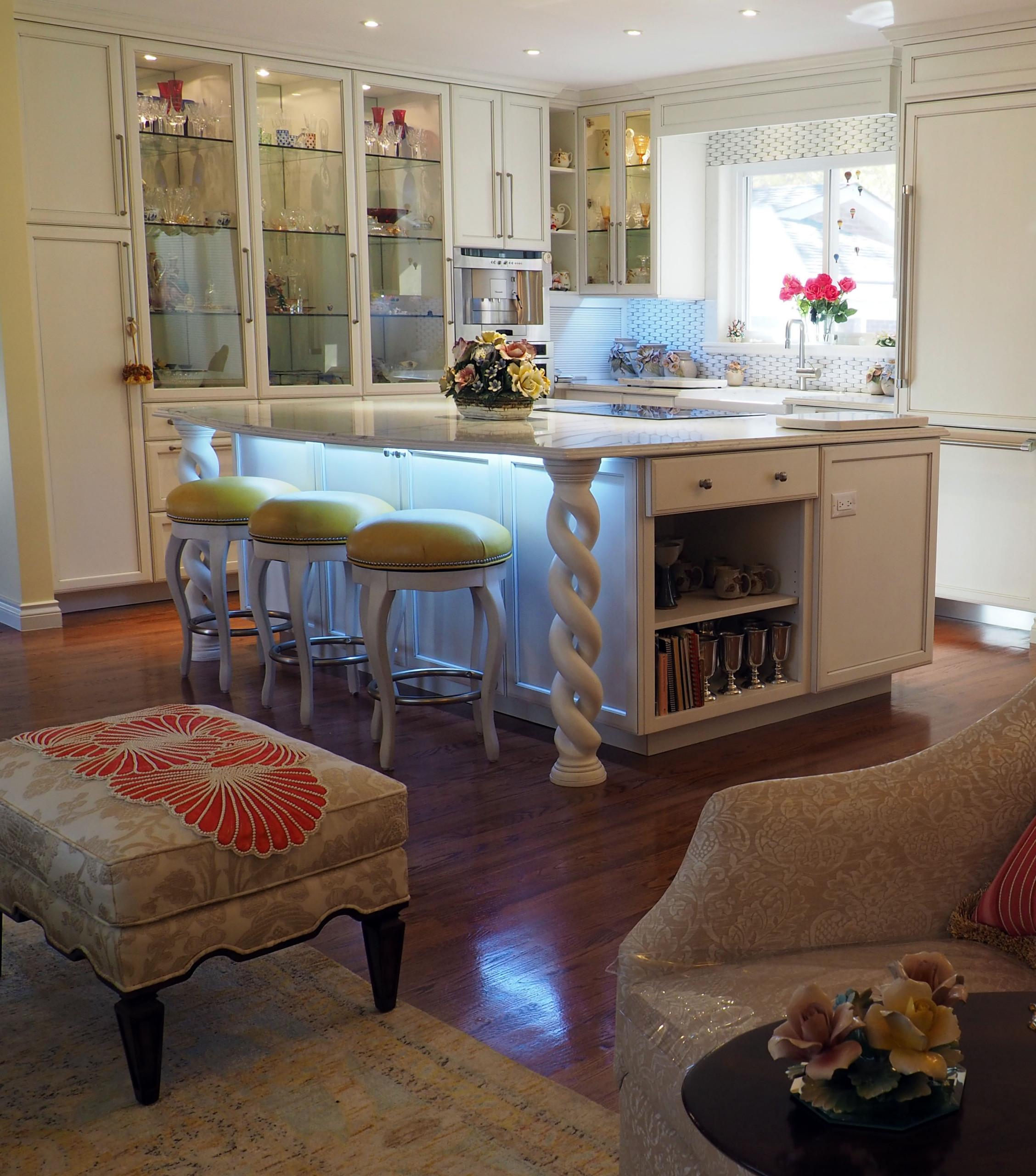 Established Denver Home