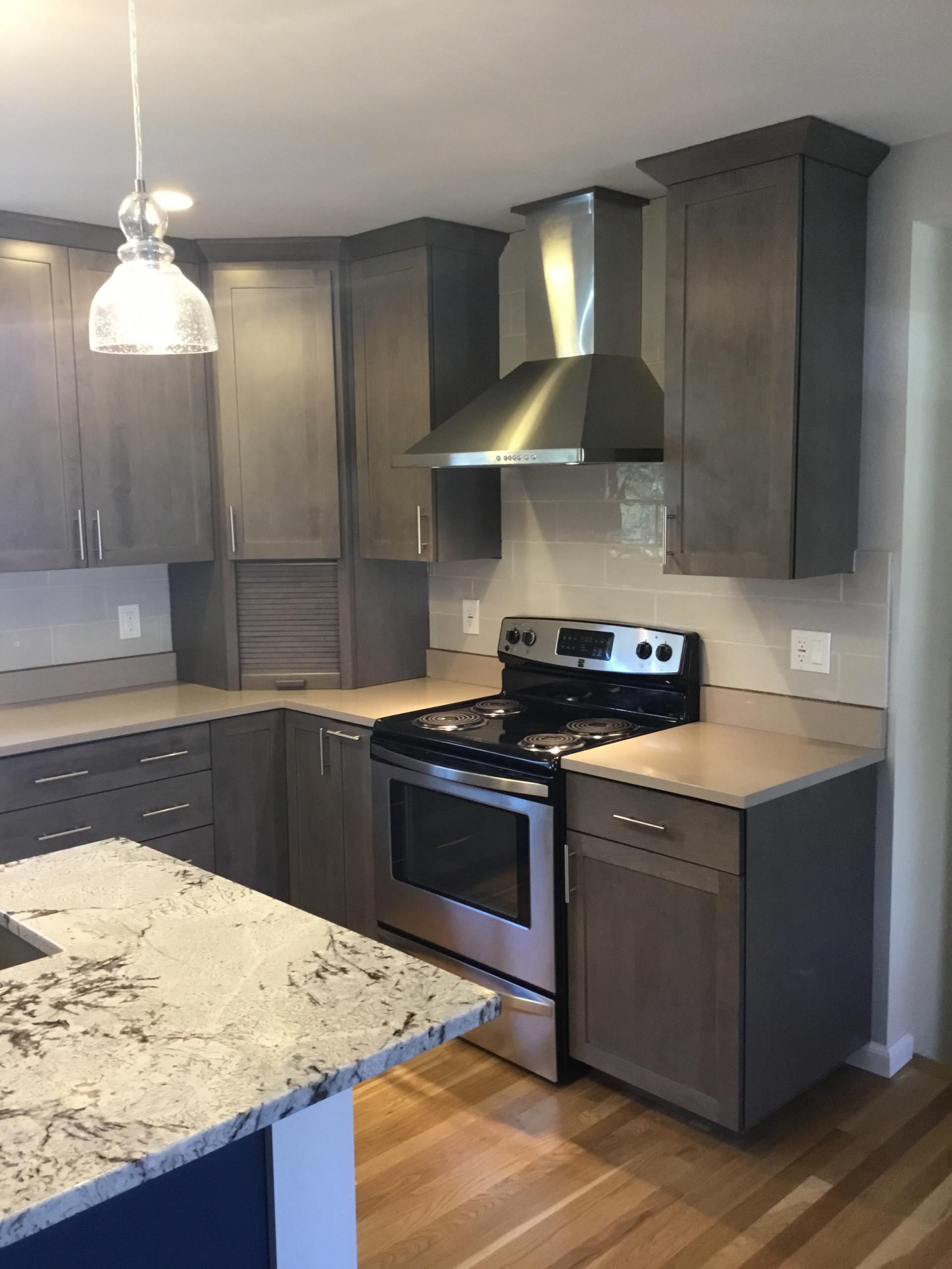 Established Littleton Kitchen Remodel